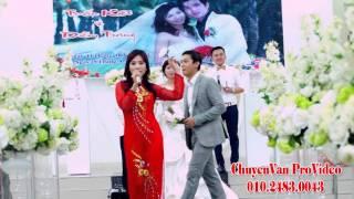 getlinkyoutube.com-Live - Nợ Duyên -  Đám cưới Tuấn Kiệt & Diễm Trang