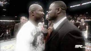 getlinkyoutube.com-UFC 114: Rampage vs Evans - Extended Preview