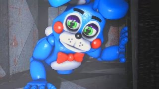 TOP 10: Five Nights at Freddy's TOY Animation [FNAF SFM ANIMATIONS]
