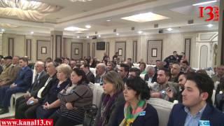 "getlinkyoutube.com-Bakıda ""Kərkük Gecəsi"" keçirildi"