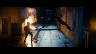 Female fight Scene II