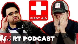 getlinkyoutube.com-Michael and the First Aid Squad – RT Podcast #350