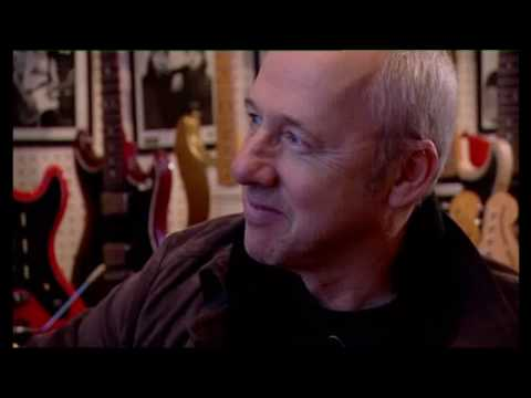 Phil Cunningham meets Mark Knopfler ~ Part 1/3