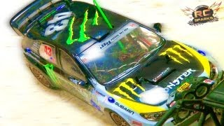 getlinkyoutube.com-RC ADVENTURES - MONSTER RC FUN! TED's GARAGE at PM Hobbycraft - 4x4 RC Trucks, Quad Copters & More!