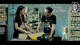Teaser Trailer Film Galih & Ratna