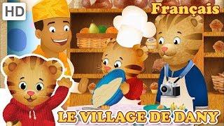 Le Village De Dany 👨🍳🐯👩🍳 Cuisiner Avec Dany   Vidéos Pour Enfants