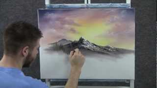 getlinkyoutube.com-Paint with Kevin Hill - Mountain Brook