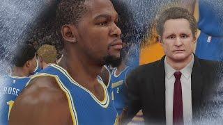 NBA 2K15 PS4 My Team - Speed Ball