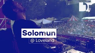 getlinkyoutube.com-Solomun | Loveland, Amsterdam DJ Set | DanceTrippin