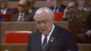 getlinkyoutube.com-СССР. Крах Империи 1 часть
