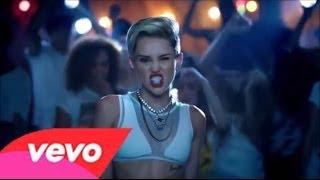 getlinkyoutube.com-Miley Cyrus - Pretty Girls (Fun)