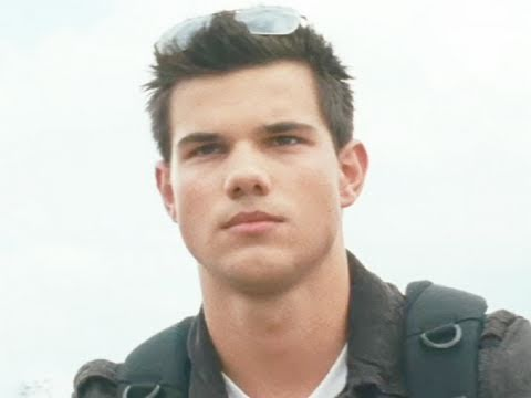 Abduction Movie Trailer Starring Taylor Lautner Official (HD)
