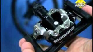 getlinkyoutube.com-Cicloturismo - usar ou não pedal clipado para viagens
