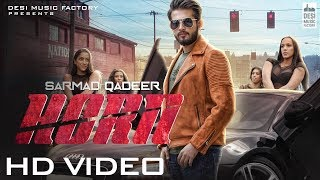 Sarmad Qadeer - Horn | Official Music Video