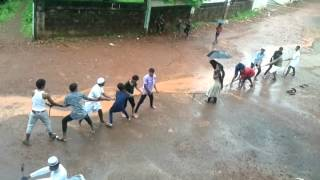 getlinkyoutube.com-Kerala new funny school fight video 2014