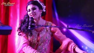 getlinkyoutube.com-Nazia Iqbal Pashto New Songs 2016 Chata Ma Waya Janan