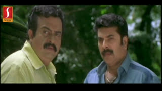 getlinkyoutube.com-Mayabazar | Malayalam Full Movie | Mammootty new movie