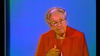 getlinkyoutube.com-God's Love - Corrie Ten Boom - YWAM Classic Teaching