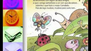 getlinkyoutube.com-BOM DIA ,TODAS AS CORES  (RUTH ROCHA) - HISTÓRIA NARRADA