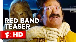 The Greasy Strangler Official Red Band Teaser