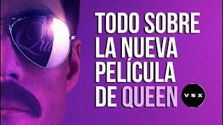 Todo lo que debes saber sobre Bohemian Rhapsody