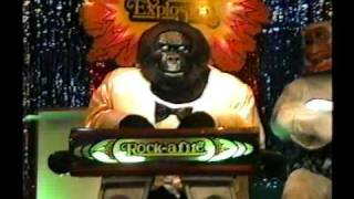 Rock-afire Explosion (ShowBiz Pizza) Oldies Medley