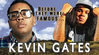 getlinkyoutube.com-KEVIN GATES - Before They Were Famous