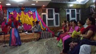 getlinkyoutube.com-Kashmiri Song: 'khanmaej koor'
