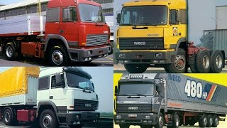 getlinkyoutube.com-IVECO TurboStar - picture from old magazines '80s    (Pekaes)