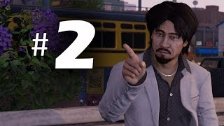getlinkyoutube.com-Watch Dogs 2 Human Conditions DLC Part 2 - Bad Medicine - Gameplay Walkthrough PS4 Pro