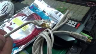 getlinkyoutube.com-랜선 케이블 구입시 Lan Cable의 cat5,6,7 선택하는 방법과 가격