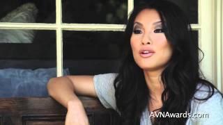getlinkyoutube.com-Asa Akira 2013 AVN Awards Host