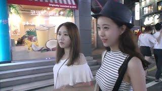 getlinkyoutube.com-[7] 최군아재 의'가로수길' 라바W 레스토랑 먹방 !! - KoonTV