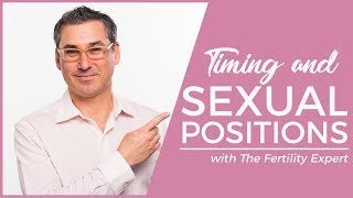getlinkyoutube.com-Best Timing and Sexual positions to get pregnant fast