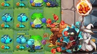 getlinkyoutube.com-Plants Vs Zombies Fan Made Zombies Explosivos y Magos