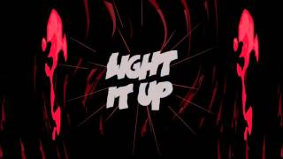 getlinkyoutube.com-Major Lazer - Light It Up (feat. Nyla & Fuse ODG) [Remix] (Official Lyric Video)