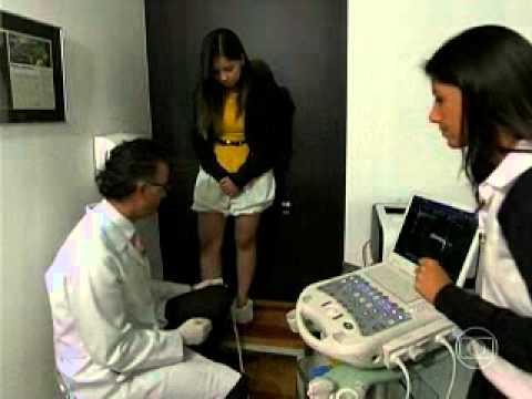 16/10/2013   GLOBO BEM ESTAR  Avanços no tratamento das varizes