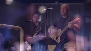 "getlinkyoutube.com-Peter Furler's ""It Is You"" w/ Special Guests Marshall McLuhan & New Life Live"
