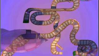 CTR Crash Team Racing: Hot Air Skyway (Sega Genesis Remixed)
