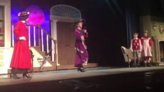 The Absolute BEST Miss Andrew - Mary Poppins PART 2