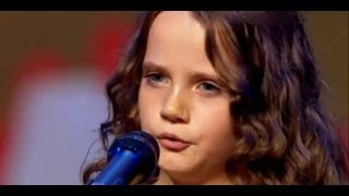 getlinkyoutube.com-Amira Willighagen - O Mio Babbino Caro - for English-speaking viewers