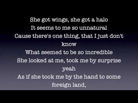 angel - akon (lyrics)