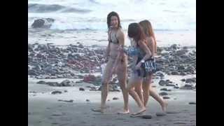 getlinkyoutube.com-Playa El Tunco.