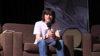 getlinkyoutube.com-FULL The Walking Dead panel discussion and Q&A at Spooky Empire's Ultimate Horror Weekend 2014