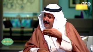 getlinkyoutube.com-شيخ قبيلة الرشايده  في مصر  CBC
