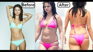 getlinkyoutube.com-Why Did Selena Gomez Gain Weight?! EXPLAINED