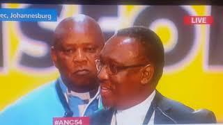 Bishop Zondo address ANC Delegates(1)