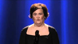 getlinkyoutube.com-Susan Boyle - Wild Horses - Americas Got Talent - 2009