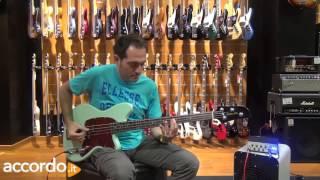 Ibanez Talman Bass TMB1001