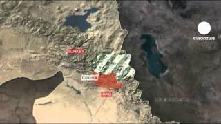 getlinkyoutube.com-کوههای مرزی ترکیه با عراق،...